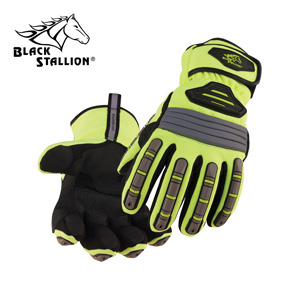 Revco winter gloves