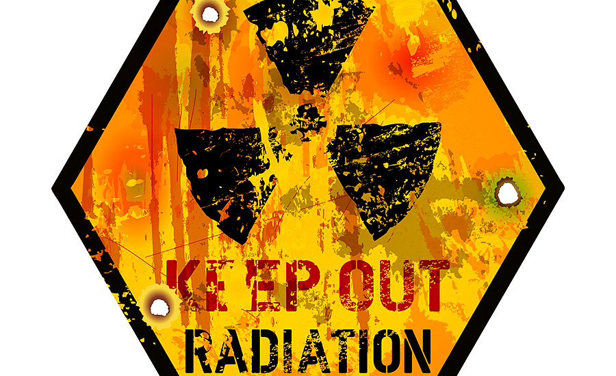 Radiation protection program leadership