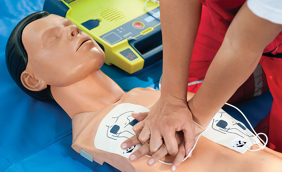 AEDs and Good Samaritan laws