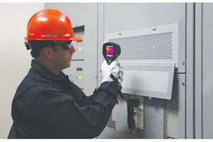 arc flash risks
