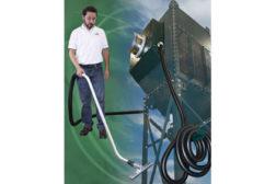 Vacuum accessory camfil