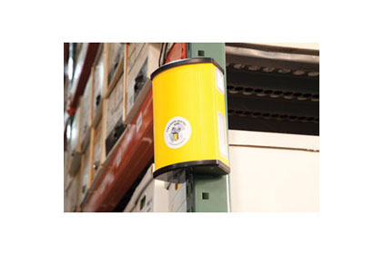 Collision Sentry® from Sentry Protection Products