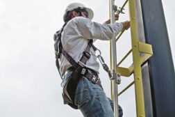 fall  protection experts