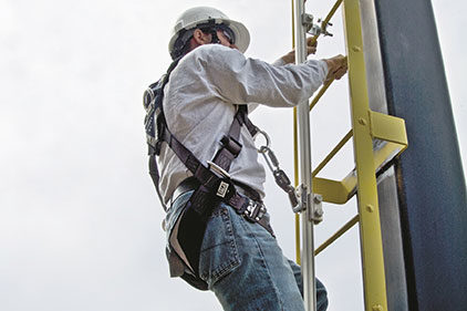 Test your competency: Answers from fall protection experts