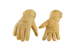 Youngstown waterproof gloves