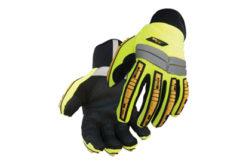 GX108 impact-resistant mechanicâ??s glove