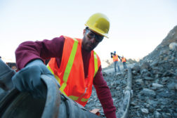 highway worker protection