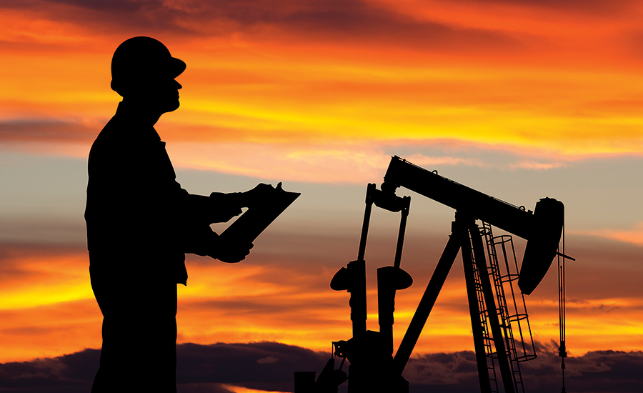 Hazards Requirements Amp Advancements Ppe In The Oil And