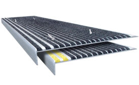 Stair safety treads