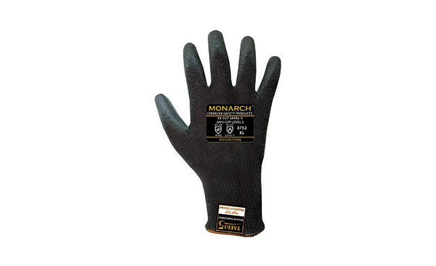 Ansi Cut Level 3 Glove By Cordova 2015 07 01 Ishn