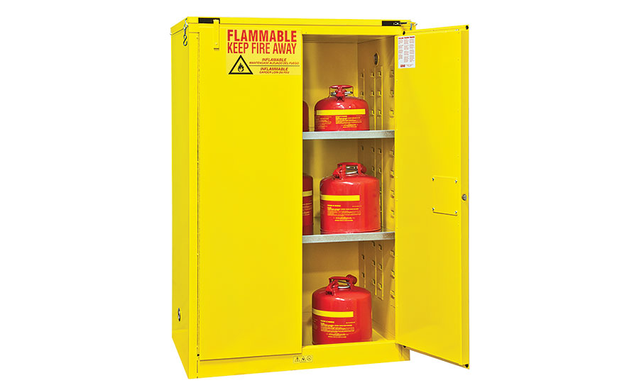 Superieur Flammable Safety Cabinets