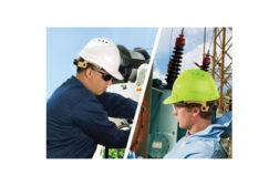 Safety helmet by Gateway Safety