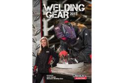 Welding gear catalog