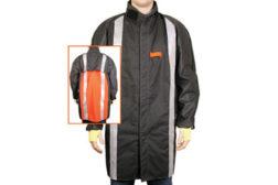 High heat garments