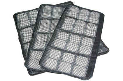 Facts About Phase Change Material Cooling Vests 2013 06 07 Ishn
