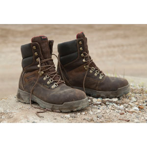 Wolverine Cabor boot