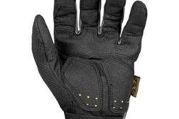 Impact-protecting glove