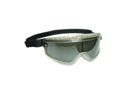 Dust/splash goggles