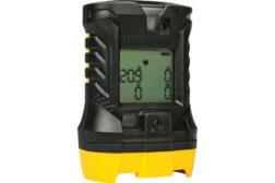 Gas detector & management system