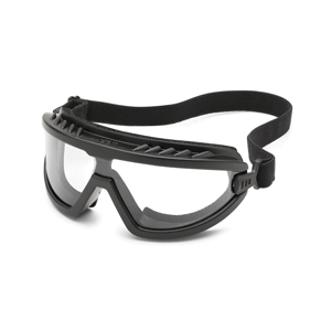 Cold climate goggles Gateway Safety's Wheelz