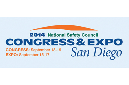 2014 National Safety Council Congress & Expo