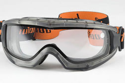 Anti-fog goggle