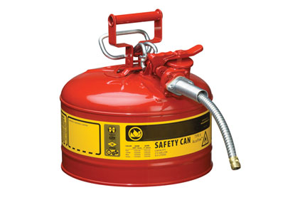How Ghs Impacts The Storage Amp Handling Of Flammable