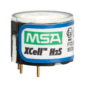 Sulfur dioxide sensor  from MSA