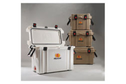 High-capacity cooler by Pelican Products