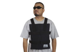 Cooling vest by Steele Inc.