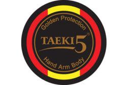 Taeki5 Hand Arm Body Protection