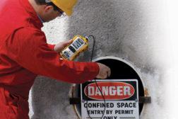gas monitoring risks