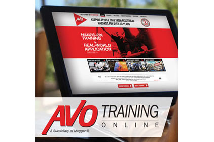 Online training now available