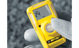 Simplified gas detection