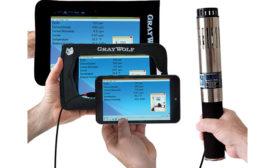 Enviro test meter kits