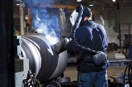 Tips For Selecting Welding Respiratory Protection 2012
