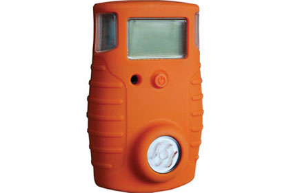 Single-gas  portable detectors