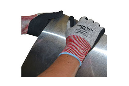 Ansi Cut Level 4 Gloves By Lfs Glove 2013 11 04 Ishn
