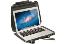 Protective laptop case