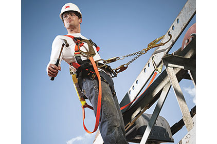 Five Tips For Working At Height 2014 11 03 Ishn