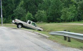 Traffic Crashes