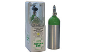 All LIFE® Emergency Oxygen units
