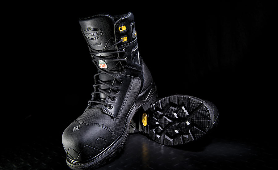 REFLECTIVE BOOT