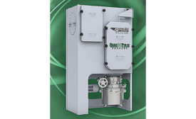 Quad Pulse Package PX dust collector