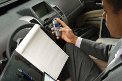 autopilot driving