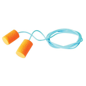 Honeywell-Howard Foam earplugs