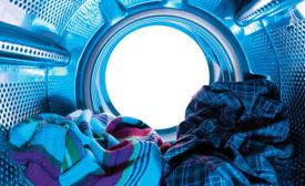 FR home laundering