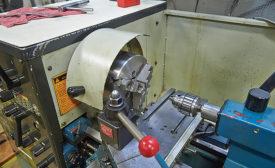 Control machine hazards