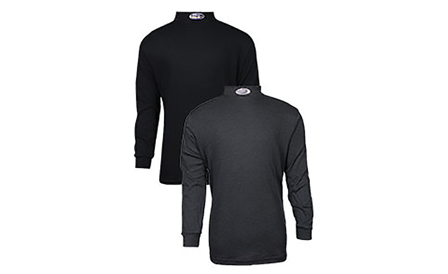FR Base Layer Protection-Black Ice