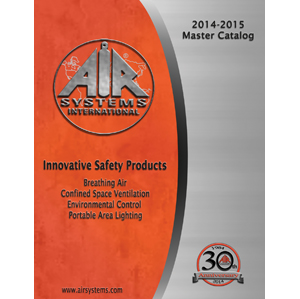 Air-Systems 2014-2015 catalog
